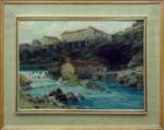 Na ribnici u Titogradu